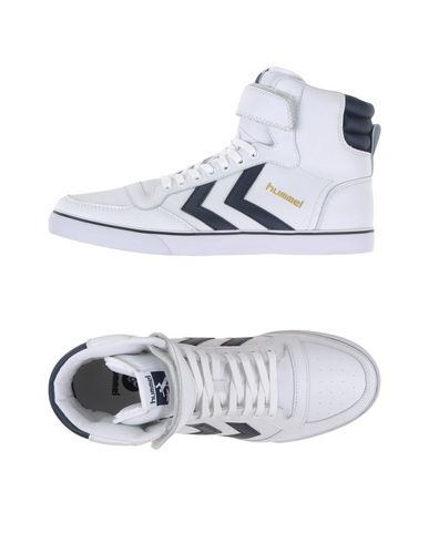 Foto HUMMEL Sneakers & Tennis shoes alte uomo