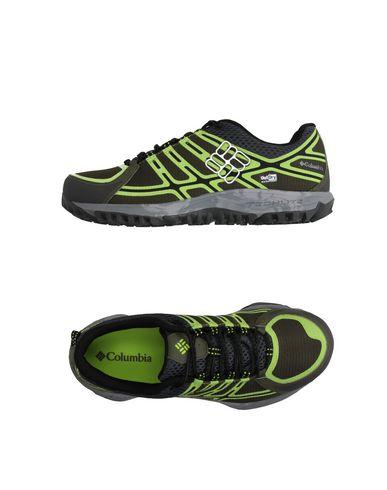 Низкие кеды и кроссовки COLUMBIA 11019343MH