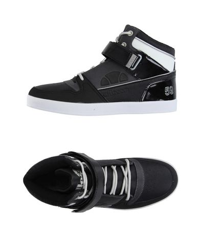 Foto ELLESSE Sneakers & Tennis shoes alte uomo