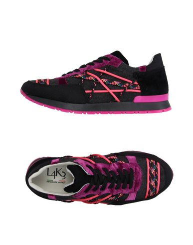Foto L4K3 Sneakers & Tennis shoes basse donna