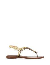 Flat Sandal - SERGIO ROSSI - SAINT TROPEZ