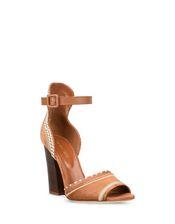 Sandals - SERGIO ROSSI - DAHALIA