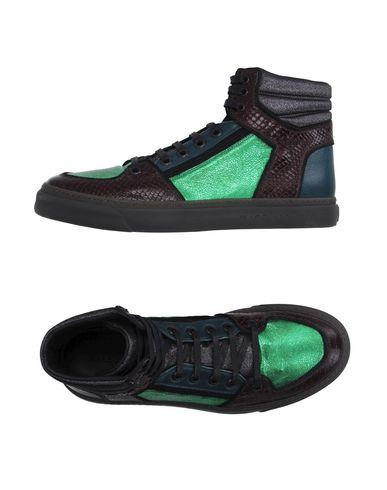 Высокие кеды и кроссовки MARC JACOBS 11020813WX