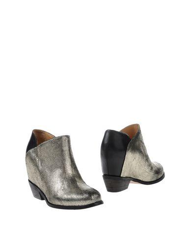 Ботинки от MM6 BY MAISON MARGIELA