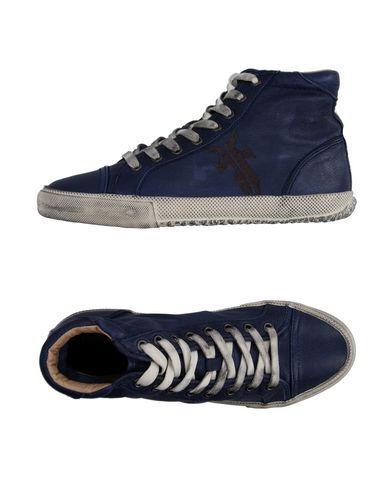 Высокие кеды и кроссовки FRYE 11021956GI