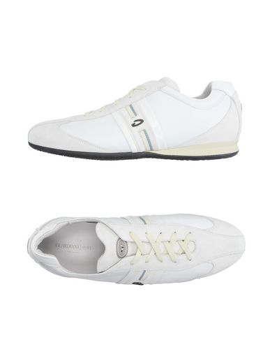 Foto GUARDIANI SPORT Sneakers & Tennis shoes basse uomo