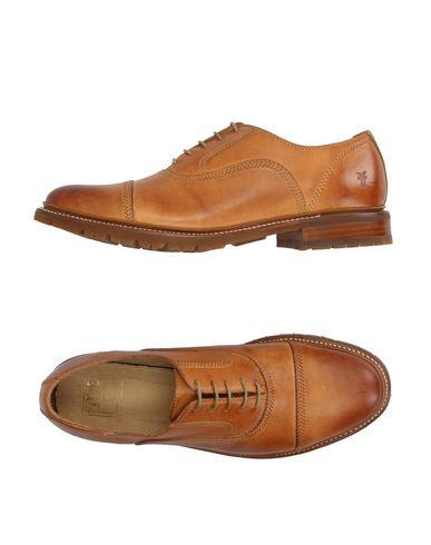 Обувь на шнурках FRYE 11022304CU