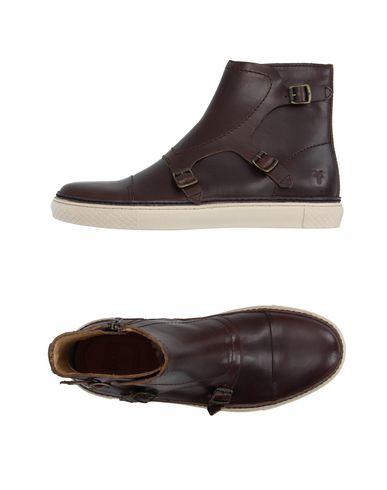 Высокие кеды и кроссовки FRYE 11022407MX