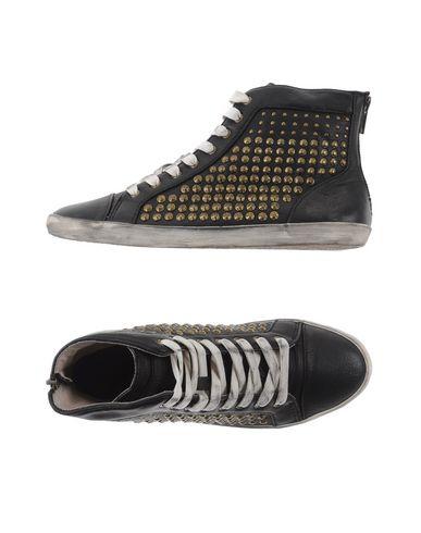 Высокие кеды и кроссовки FRYE 11022436CQ
