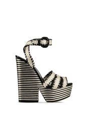 Wedges - SERGIO ROSSI - ANTIBES