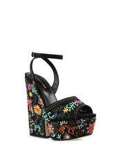 Wedges - SERGIO ROSSI - CANCUN