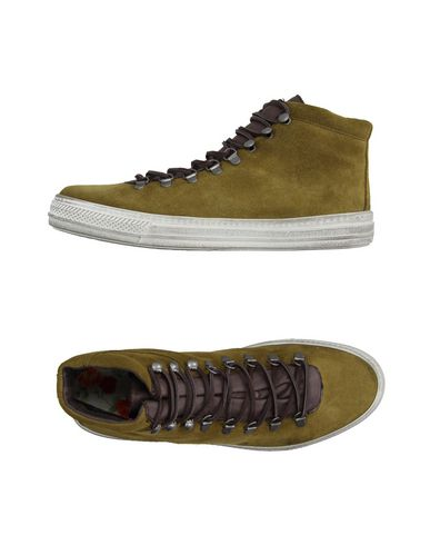 Foto LEREWS Sneakers & Tennis shoes alte uomo