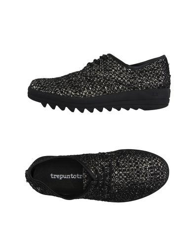 Foto 3.3 TREPUNTOTRE Sneakers & Tennis shoes basse donna