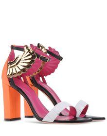 Sandals - OSCAR TIYE
