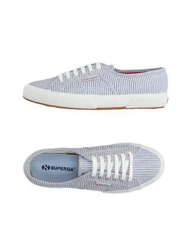 Foto SUPERGA® Sneakers & Tennis shoes basse uomo