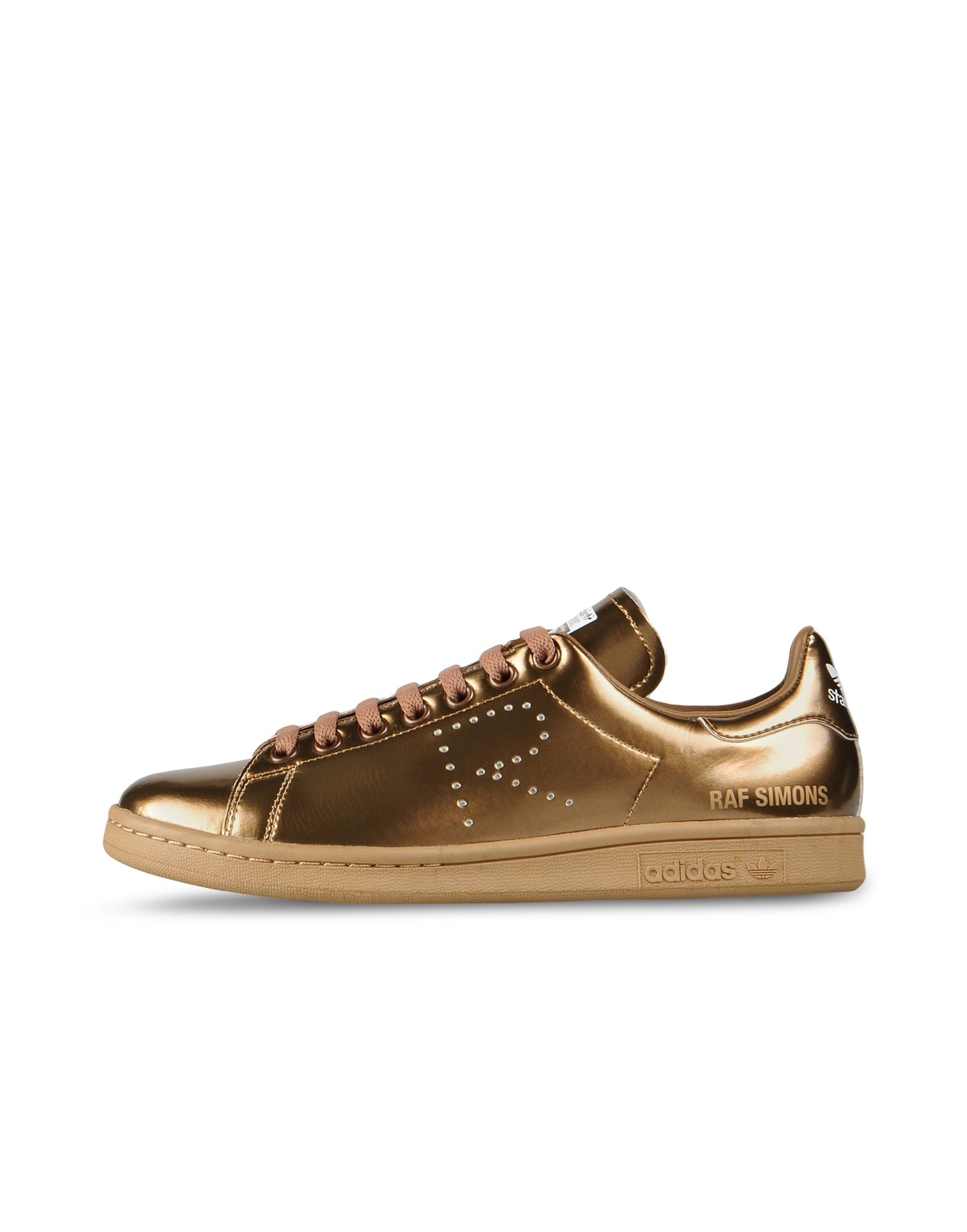 sneakers adidas x raf simons stan smith f r ihn online. Black Bedroom Furniture Sets. Home Design Ideas