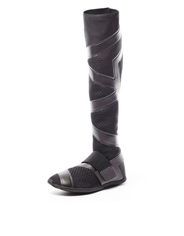 Y-3 SPORT COMPRESSION KNIT SHOES man Y-3 adidas
