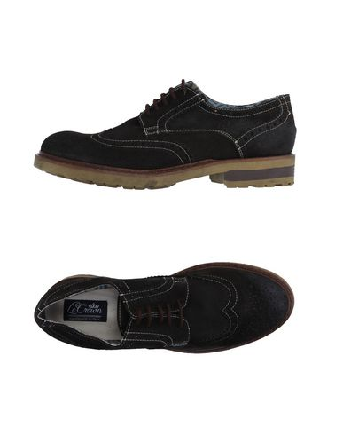 Обувь на шнурках LE CROWN 11026584WV