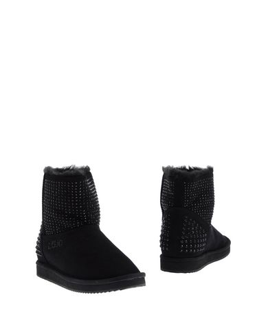 LIU *JO SHOES FOOTWEAR Ankle boots Women on YOOX.COM