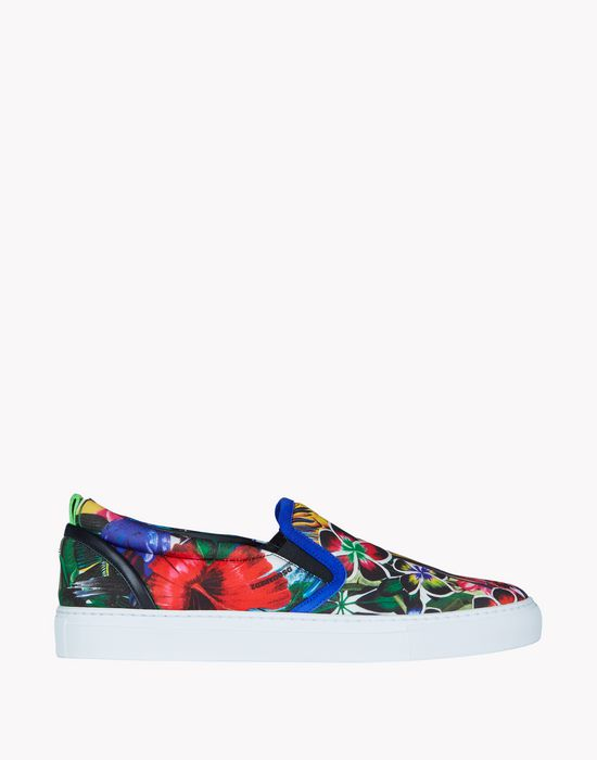 surfer's paradise sneakers shoes Woman Dsquared2