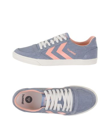 Foto HUMMEL Sneakers & Tennis shoes basse donna