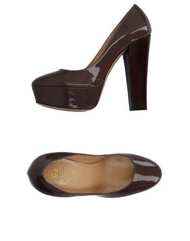 Туфли  Хаки цвета