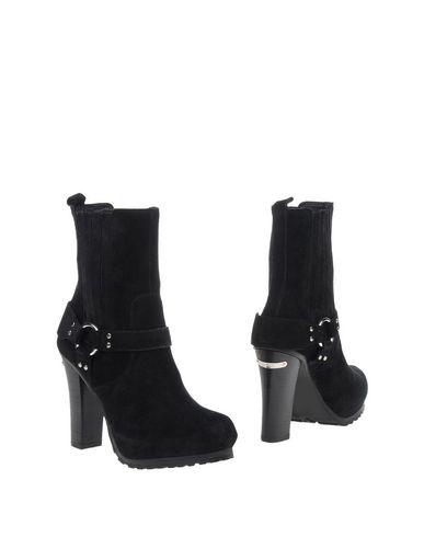 LIU *JO SHOES FOOTWEAR Ankle boots Women on YOOX.COM