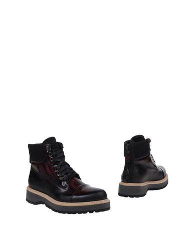 MARC JACOBS Полусапоги и высокие ботинки