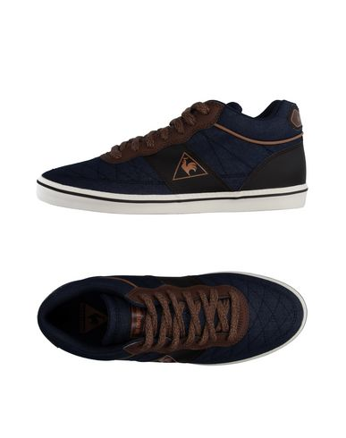 Foto LE COQ SPORTIF Sneakers & Tennis shoes basse uomo