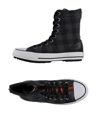 Высокие кеды и кроссовки WOOLRICH X CONVERSE ALL STAR 11028831TD