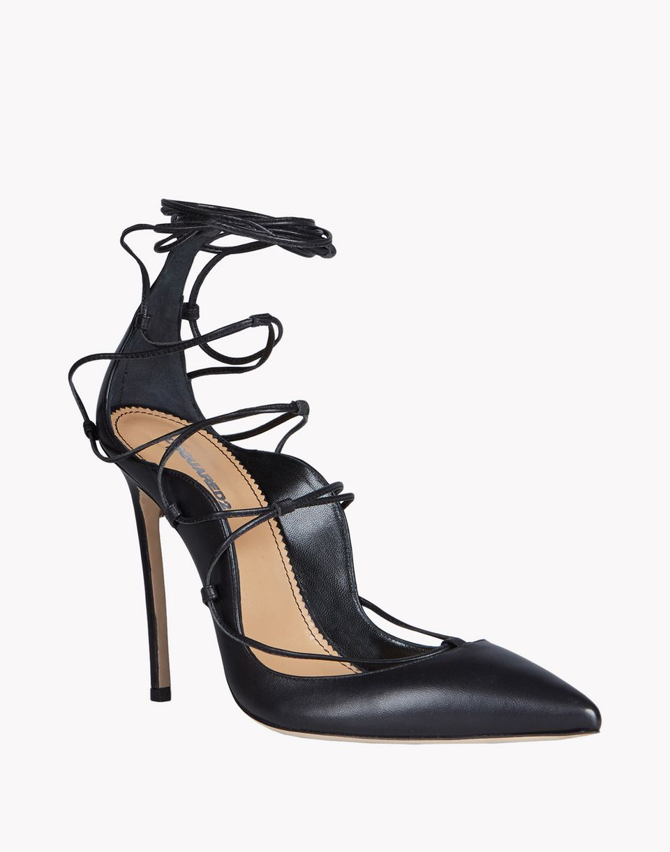 riri pumps shoes Woman Dsquared2