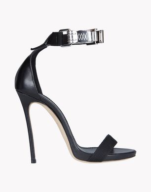 DSQUARED2 High-heeled sandals D W16C5110152124 f