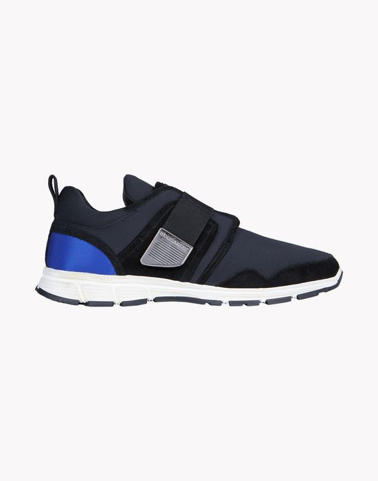 marte run sneakers shoes Man Dsquared2