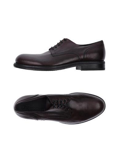 Обувь на шнурках PANTANETTI 11030233RR
