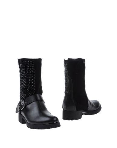 LORETTA PETTINARI Полусапоги и высокие ботинки