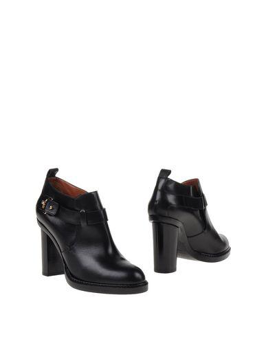 ALBERTA FERRETTI Полусапоги и высокие ботинки