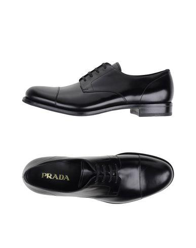 Обувь на шнурках PRADA 11031061WK