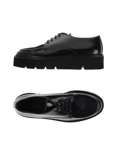 LOGAN Chaussures à lacets femme