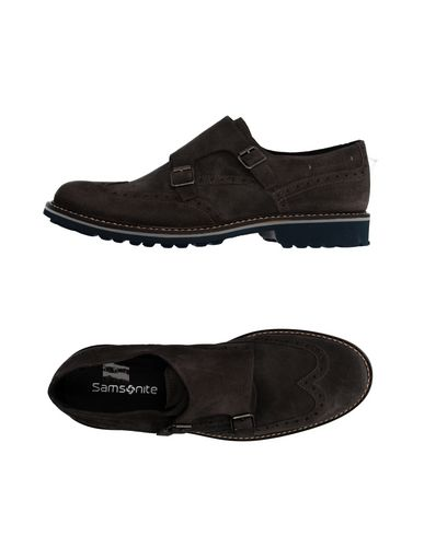Мокасины SAMSONITE FOOTWEAR 11032264GQ