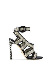 Sandals - SERGIO ROSSI - ANTIBES