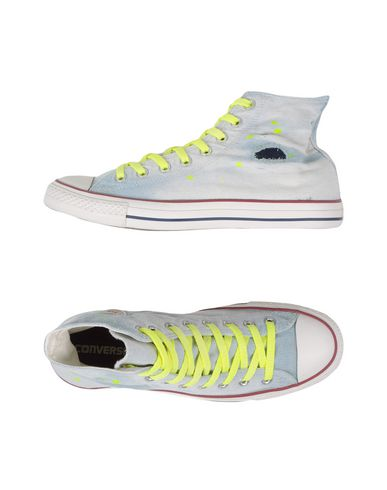 Foto CONVERSE LIMITED EDITION Sneakers & Tennis shoes alte uomo