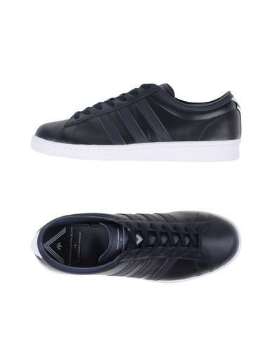 Foto ADIDAS ORIGINALS BY WHITE MOUNTAINEERING Sneakers & Tennis shoes basse uomo
