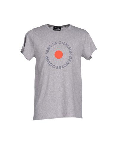 ville-lumiere-t-shirt-male