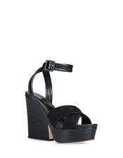 Sandals - SERGIO ROSSI - HANNELORE