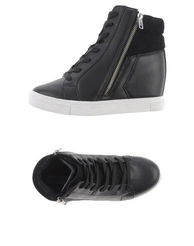 Высокие кеды и кроссовки STEVE MADDEN 11037098AB
