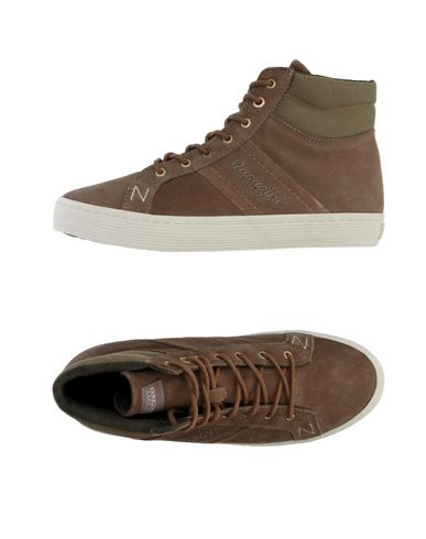 Высокие кеды и кроссовки NAPAPIJRI 11038537EK