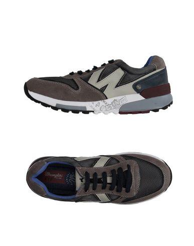 Низкие кеды и кроссовки WRANGLER 11038701JM