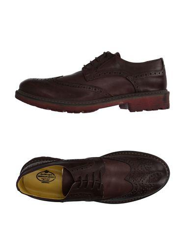 Обувь на шнурках HERMAN & SONS 11039146VK