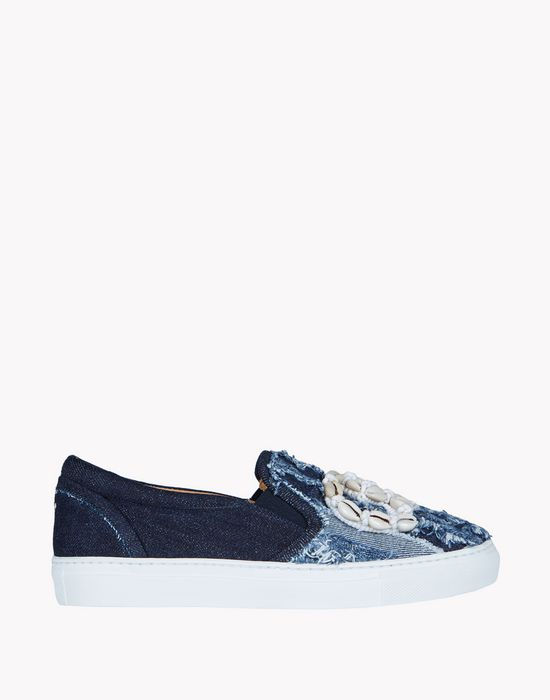 surfers' paradise sneakers shoes Woman Dsquared2