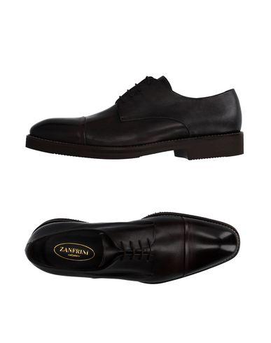 Обувь на шнурках ZANFRINI CANTU 11039801EO